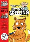Let's do Spelling 10-11 by Andrew Brodie (Paperback, 2014)