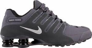 d5da1781a2b0 Image is loading Men-039-s-New-Authentic-Nike-Shox-NZ-