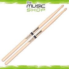 1 Paar Schlagzeugstöcke Nylontip 5BN Hickory Sticks