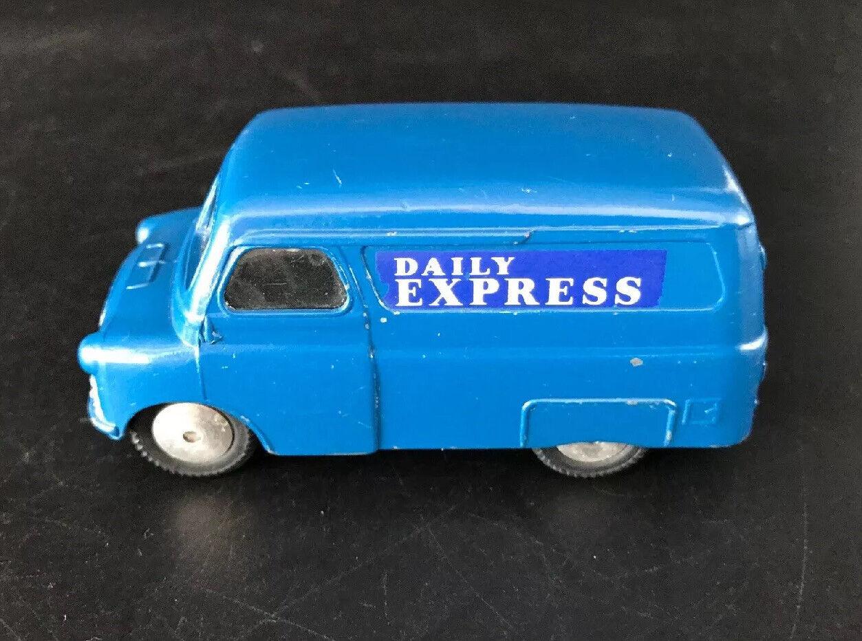 Corgi 403 Bedford 12cwt Daily Express Van