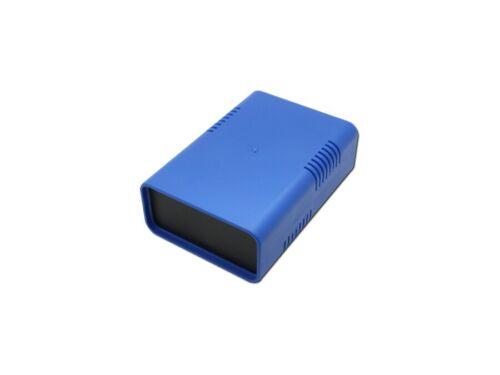Kunststoffgehäuse DONAU ELEKTRONIK KGB12 blau