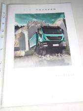 Iveco Trakker brochure c2014
