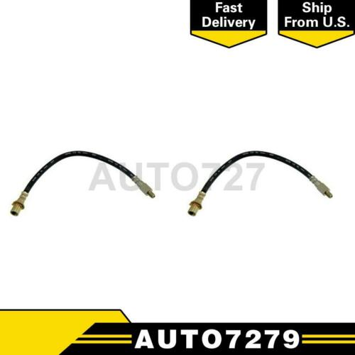 Dorman First Stop Front Left Front Right 2PCS Brake Hydraulic Hose For Mercury