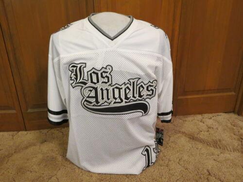 Los Angeles #13 Jersey Size: XL Gray Next