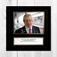 "Boris Johnson 2 framed//unframed reproduction signed mounted poster 10/""x10/"""