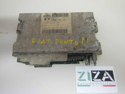 Centralina Motore ECU Magneti Marelli Fiat Punto 1.1 IAW16F.EB 46480662