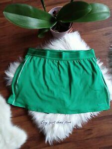 Medium Nike Dry Femmes Tennis Jupe Short Shorts Topaz 939320 319 Vert-afficher Le Titre D'origine
