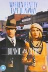Bonnie and Clyde 7321900144230 DVD Region 2