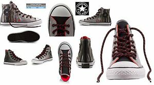 cfbb4435df1b Converse Toddler Boy s size Youth 11 Chuck Taylor All Star Hi tops ...