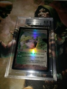 FOIL-Horizon-Canopy-Future-Sight-BGS-8-5-MTG-Magic-Pop-1