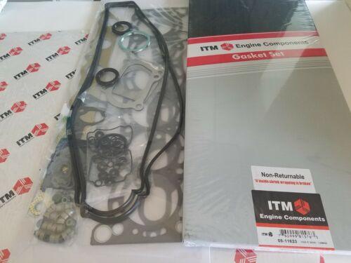 Toyota Supra 1987-1992 Turbo /& Non 24V 3.0 DOHC Cylinder Head Gasket Set