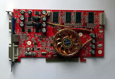 Palit ATi Radeon 9800SE 128MB AGP VGA Card - Test OK!