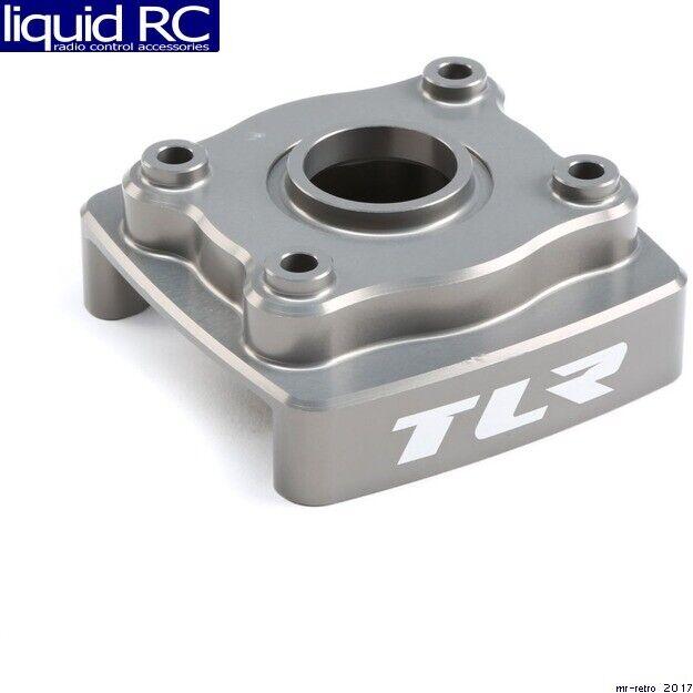 Squadra Losi Racing 352020 Clutch Housing Aluminum  Zenoah 29  5ive-T 2.0  consegna veloce