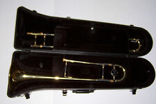 Bach Aristocrat TB600 Student Tenor Bb Trombone Outfit With Hard Case