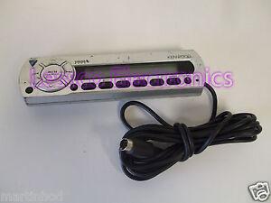 Sirius Satellite Kenwood KCA-SR50 Replacement Tuner Reciever Piece