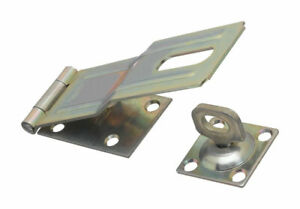 National-Hardware-Zinc-Plated-Aluminum-Steel-Swivel-Staple-Safety-Hasp-6in-L