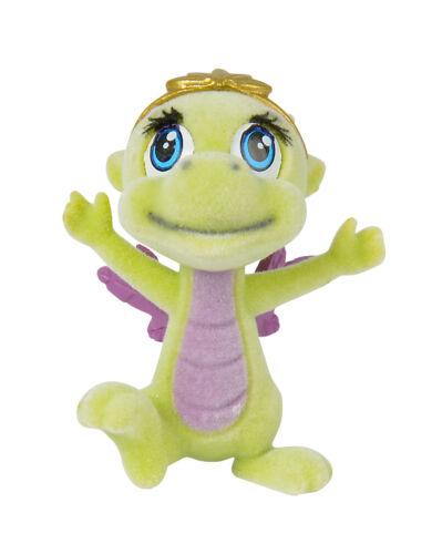 Safiras IV baby princess 1 x Xoan-Dans Oeuf Sammelfigur Safira Dragon Simba Nº 2