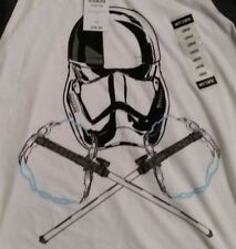 6039fbb11 item 5 Star Wars strom trooper tee Shirt Hot Topic brand new with tags size  medium -Star Wars strom trooper tee Shirt Hot Topic brand new with tags  size ...