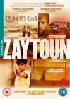 Zaytoun 5021866642307 With Stephen Dorff DVD Region 2