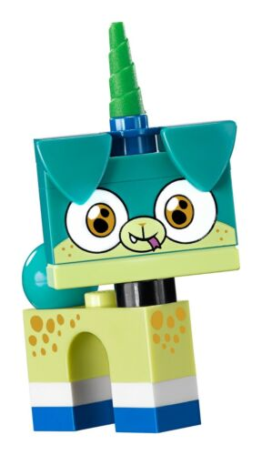 Alien Puppycorn LEGO® Minifigures Unikitty Series 41775