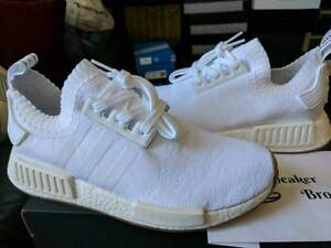 online store 03f7c 880e7 Image is loading Adidas-NMD-R1-PK-Primeknit-Runner-Nomad-Boost-