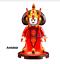 LEGO-Star-Wars-Minifigures-Han-Solo-Obi-Wan-Darth-Vader-Luke-Yoda-Fox-Rex-R2D2 thumbnail 16