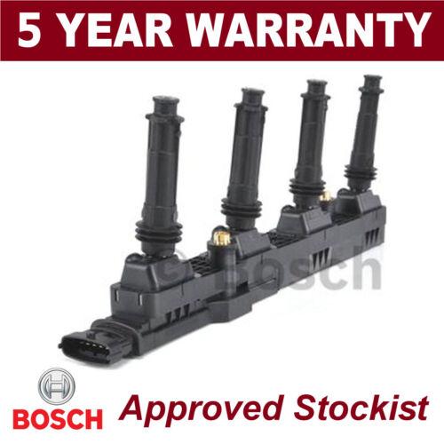 Bobina De Ignición Bosch 0221503031
