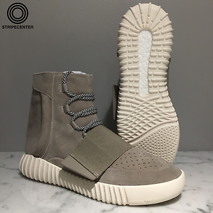 adidas YEEZY 750 BOOST - LBROWN/CWHITE/LBROWN - B35309 - 100% AUTHENTIC