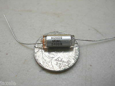 P58 QTY 20 ea NOS, New Old Stock .0082 uF Polystyrene Capacitor