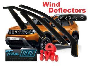 DACIA-DUSTER-II-2018-5D-Wind-deflectors-4-pc-HEKO-13116