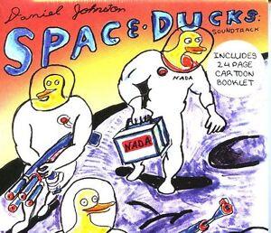 Daniel-Johnston-Space-Ducks-CD