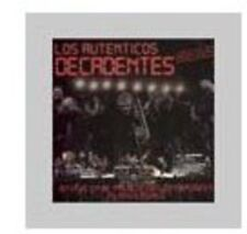 Autenticos Decadentes, Los Auténticos Decadentes - Hecho en Mexico [New CD]