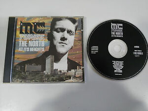 MC-TUNES-THE-NORTH-AT-ITS-HEIGHTS-CD-1990-GERMAN-EDITION-ZTT-RECORDS
