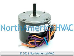 OEM-Lennox-Ducane-Armstrong-Emerson-1-6-HP-460-Condenser-FAN-MOTOR-K55HXDBS-6755