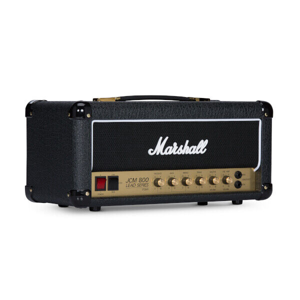 MARSHALL Studio Classic SC20H   Gitarrenverstärker   Topteil   20 5 Watt   2019
