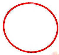 5/16 Round Urethane Drive Belt Tradesman Custom Made Up To 32 Inch