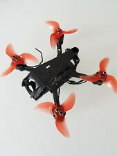 Diatone 2019 GT R249 95mm 2 Inch FPV Racing frame, 4 motors and props