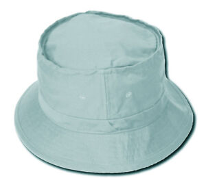 dc63ee70dd26f Image is loading MM-Collections-Polo-Fishing-Bucket-Hat-Various-Colors