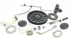 Nitro RUSTLER - SPUR Gear Set (linkage throttle Brake Slipper Clutch 44096-3