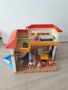 Playmobil Ferienhaus Puppenhaus 4857 Ersatzteile zum aussuchen #W-4857