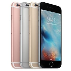 apple iphone 6s 16gb unlocked gsm 4g lte 12mp camera touch id