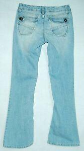Trashed-Distressed-LOW-Rise-BIG-FLARE-Leg-YOM-YOM-Light-Wash-Jeans-1-25