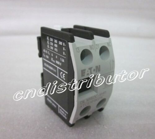 1-Year Warranty ! New In Box Moeller Contactor DILM150C-XHI11 QTY 20 Per Lot