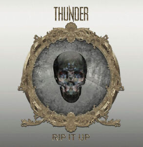 THUNDER-Rip-It-Up-2017-Limited-Deluxe-Edition-3-CD-album-NEW-SEALED-100-Club