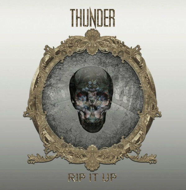 Thunder Rip It Up 2017 Limitado Edición de Lujo 3-CD Álbum Nuevo/Sellado 100
