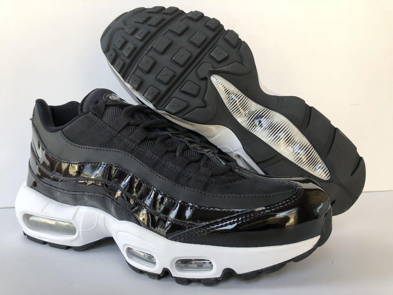 Nike Air Max 95 Edición Especial Negro Informal [AH8697 Mujeres [AH8697 Informal 001] f7cb93