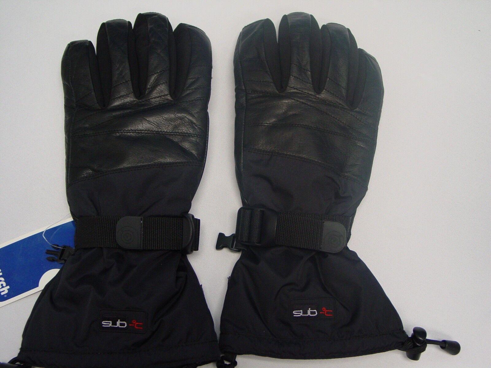 Neu Reusch Ski Snowboard Handschuhe Sub C Wärme Rtex 2490203 Größe Mittel Wayne