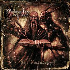 INSEPULTO - THE NECRODEX - CD - DEATH METAL