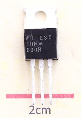 FAIRCHILD SEMICONDUCTOR TO-220 MOSFET HUF75339P3 N