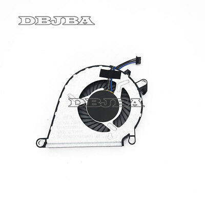 For HP OMEN 15-AX033DX 15-AX043DX 15-AX101TX series Laptop Cpu Cooling Fan